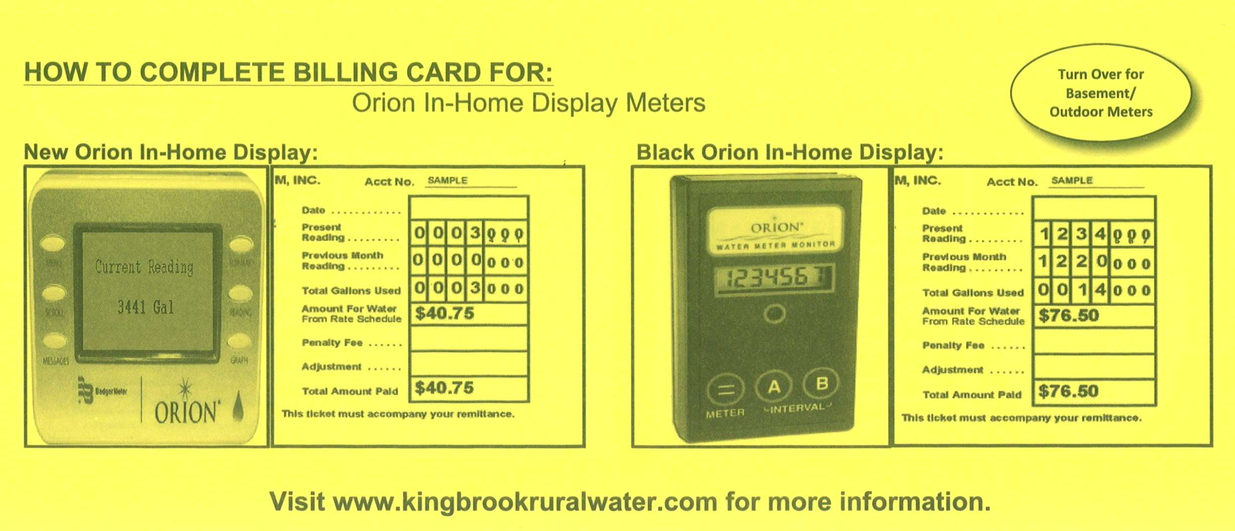 Orion Yellow Instruction Card Cropped